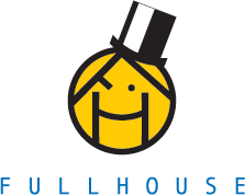 Fullhouselogo