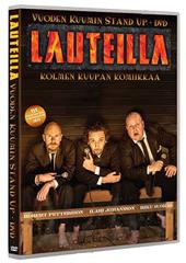 Lauteilla DVD